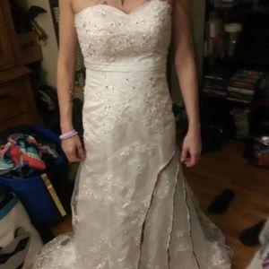 ace8ba22ef1c7 Women Camo Wedding Dresses on Poshmark